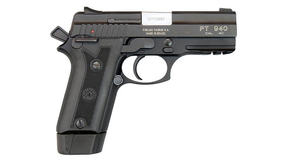Taurus PT940 Oxidada