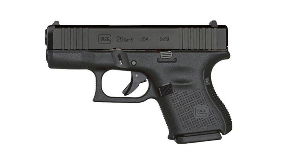 Glock G26 Gen. 5 FS