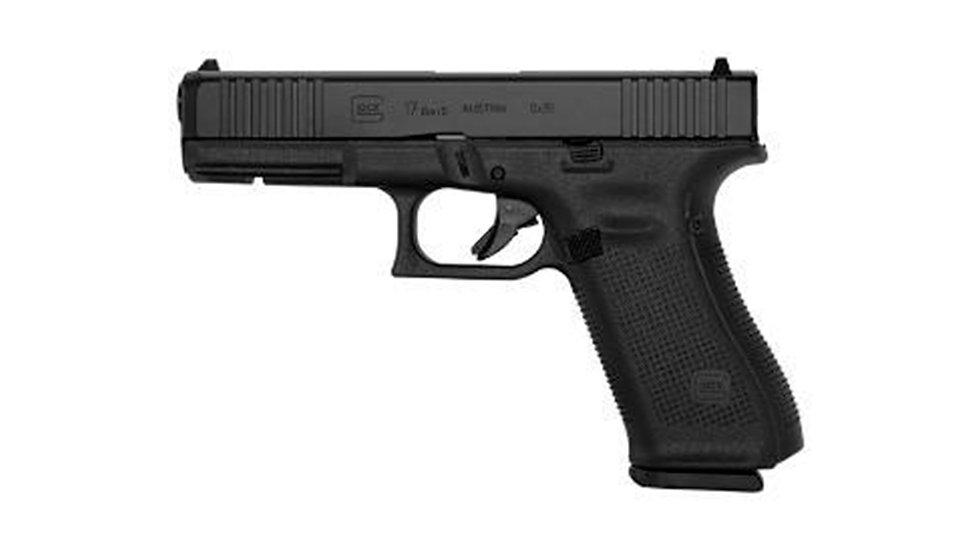 Glock G17 Gen. 5 FS