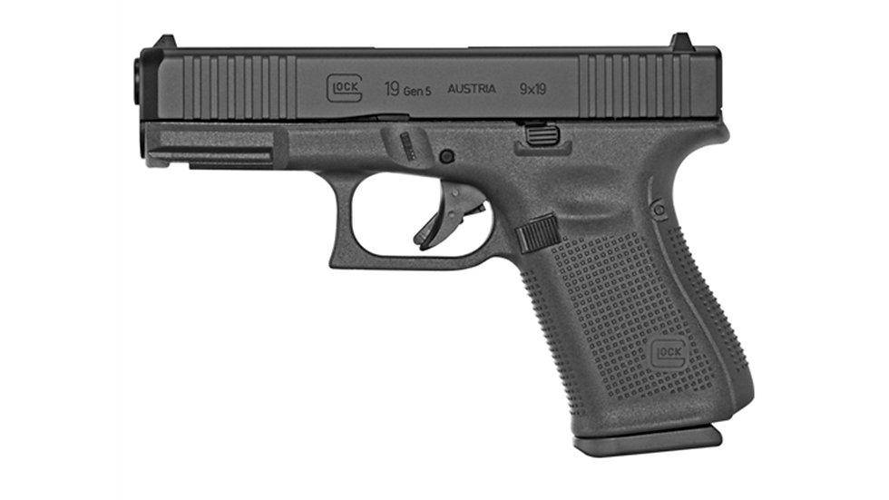 Glock G19 Gen. 5 FS