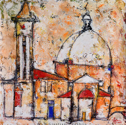 """""""Church with Tower"""" sold"""