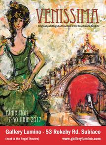 Venissima Poster