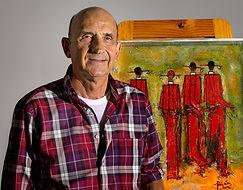 Gianfranco Fabbris - Artist