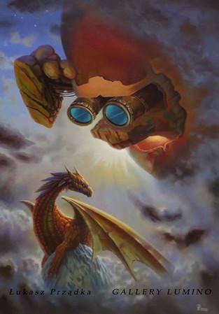 Dragon Searcher
