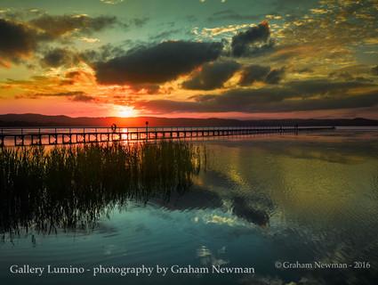 Terrigal Jetty Sunset (NSW)