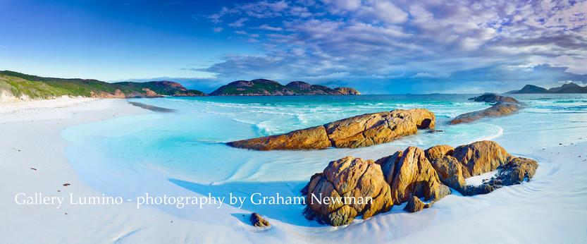 Lucky Bay (Western Australia)