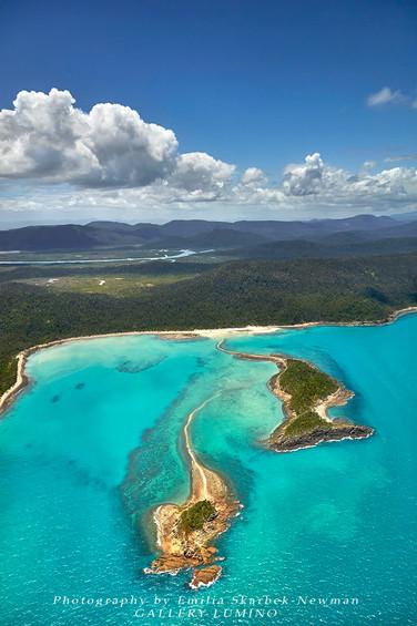The Mice Islands, Queensland