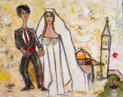 """""""Giorgia & Tobi Married in Venice"""" available"""