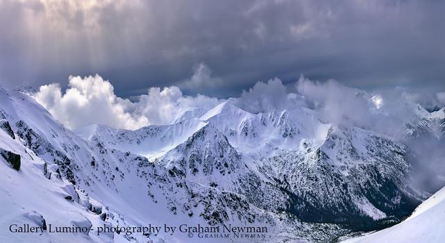 Tatra Mountains (Slovakia)