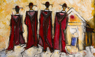 """""""Four Priests"""" sold"""