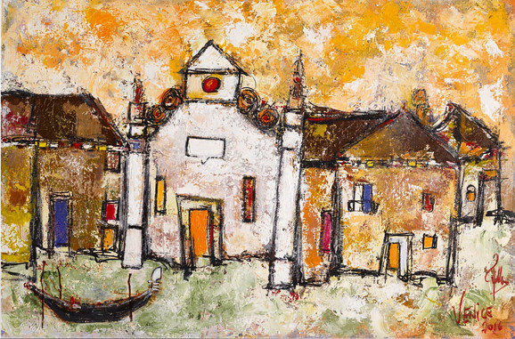 """Two Column Palace"""" sold"""