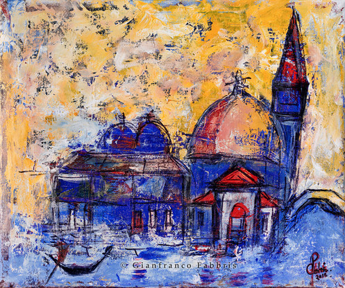 """""""Sunset in Venice"""" available"""