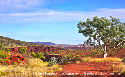 Colours of Pilbara 3 (Western Australia)