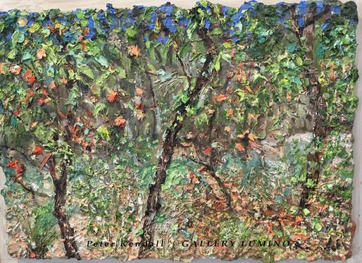 Bush Tapestry