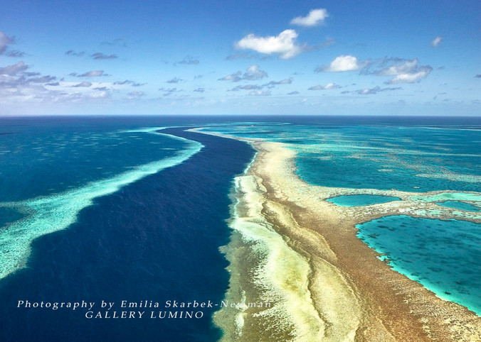 Like a river in the ocean, Queensland