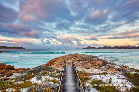 Lucky Bay Jetty (Western Australia)