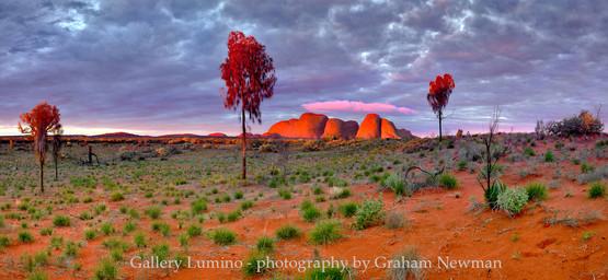 Kata Juta (Northern Territory, Australia)