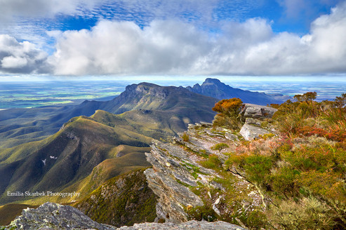Stirling Ranges (Western Australia)