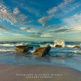 Norah Heads Morning, NSW