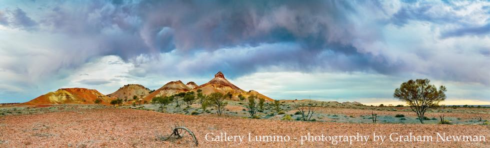 Secret Desert (South Australia)