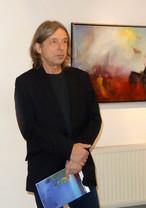 Jacek Maślankiewicz- artist