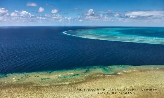 The Great Barrier Reef, Queensland