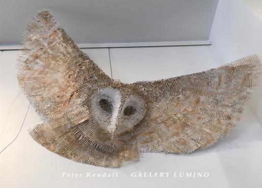 Owl beige
