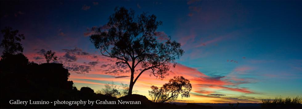 Kimberley Sunset (Western Australia)