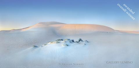 Early Light Dune (Western Australia)
