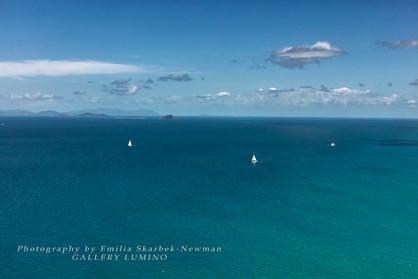 Sailing Boats, Queensland