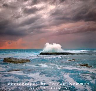 Terrigal Wave, NSW