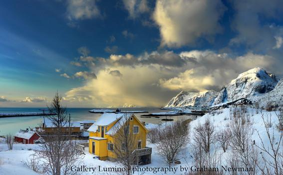 Tind (Norway)