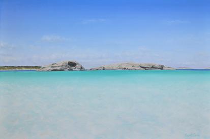 Twilight Bay