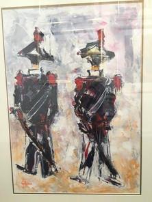 """""""Carabinieri"""" sold"""