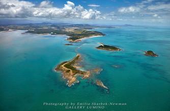 Coral Sea, Queensland