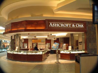 Ashcroft & Oak- Polaris