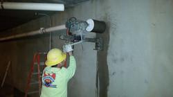 Core Drill (hydro) 1