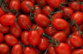 ハッピートマト フルーツトマト