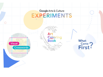 Play with Google Arts and Culture: Game or Gimmick?