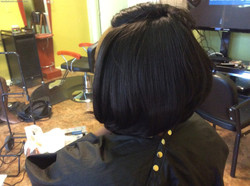 © Labelle Professional Braid Salon