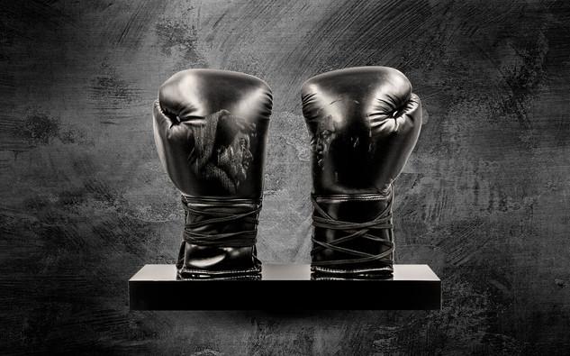 Success - Rocky Balboa vs Apollo Creed (Arsenal)