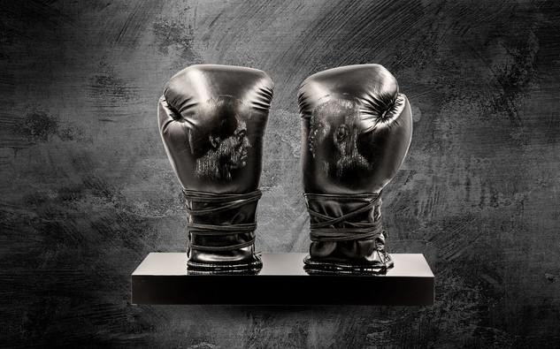 Excess - Rocky Balboa vs Clubber Lang (Arsenal)