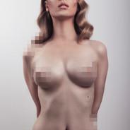 Censored Doll
