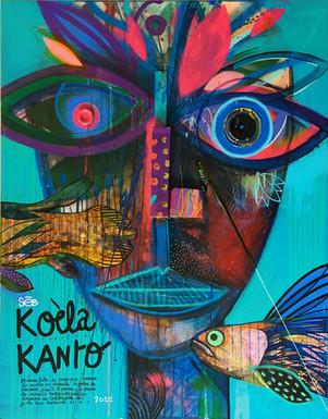 Koela Kanto