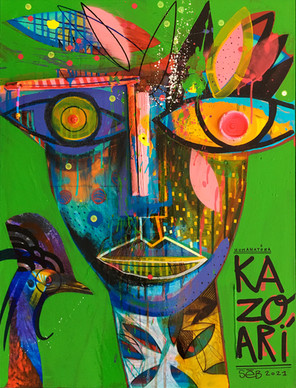 Kazoari