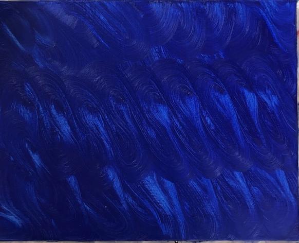 Bleu n°4
