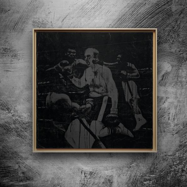 Chuck Wepner vs Muhammad Ali (Underdogs)