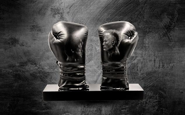 Redemption - Rocky Balboa vs Ivan Drago (Arsenal)