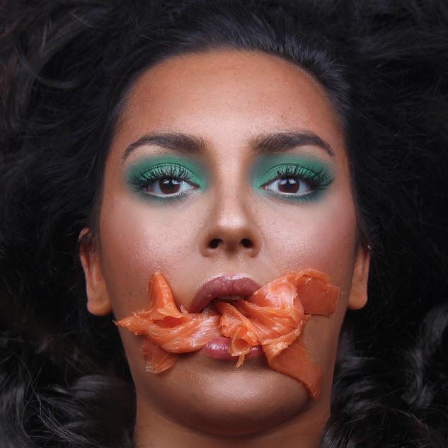 Food coma (Camille)