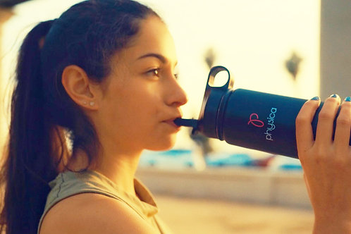 Physica Vacuum Flask Water Bottle